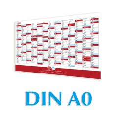 Kalender DIN A0