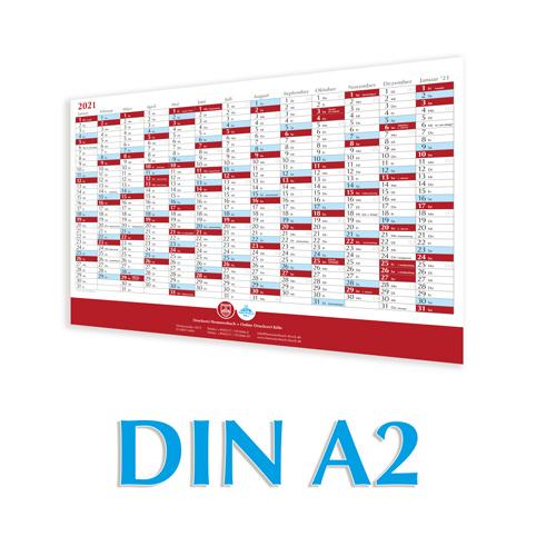 Kalender DIN A2